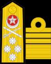 Admiral Insignia