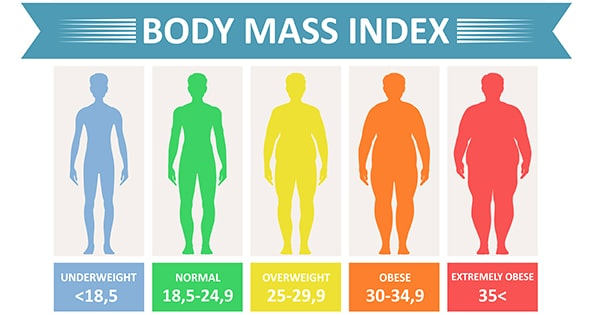 Body Mass Index Picture