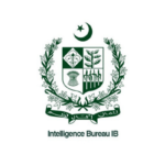 Intelligence Bureau (IB) Pakistan