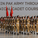 Join Pak Army Through Technical Cadet Course 2021 - Apply Online