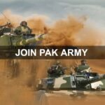 Join Pak Army | Latest Jobs of 2021 to JoinPakArmy