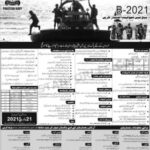 Join Pak Navy as Sailor Jobs 2021 - Online Registration