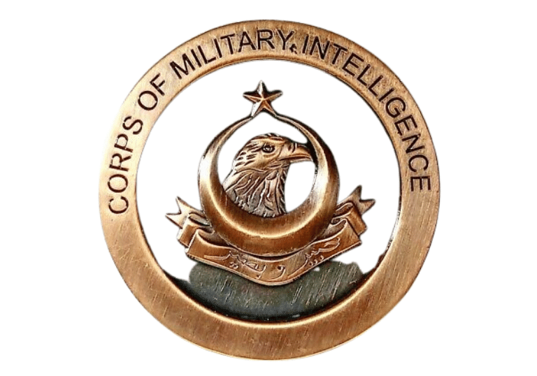 Military Intelligence (MI) Pakistan