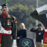 Foreign Military Relations of Pakistan