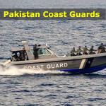 Pakistan Coast Guards | Paramilitary Force of Pakistan