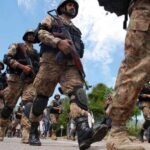 Paramilitary Forces Pakistan | Uniformed Organisations