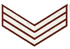 hawaldar pakistan army insignia